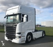 cabeza tractora Scania R580 4x2 Full Air Automaat E6 / Leasing