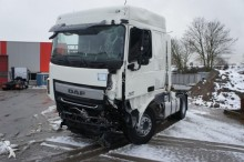 trattore DAF XF106-460 Spacecab Euro 6