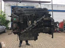 ciągnik siodłowy Scania R380 ca. 720000 kmNebenantrieb,D-Fzg.,Euro4