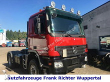 cabeza tractora Mercedes 2044AS,D-Fzg,2Hd,AT,org.6000KM