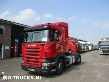 trattore Scania R 420 Manual