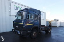 Iveco Turbostar 190.38 - Full Steel - 5390 tractor unit