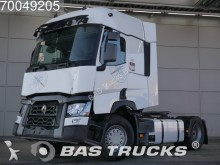 Renault T 460 4X2 Unfall Fahrbereit ACC LDWS FCW Euro 6 tractor unit