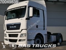 cabeza tractora MAN