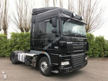 DAF FT XF105.460 Euro5 Manual tractor unit