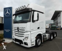 tracteur Mercedes Actros 6x2 Gigaspace E6 / Leasing