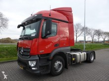 trattore Mercedes Actros 1836 ADR EURO 6