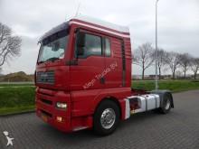 trattore MAN TGA 18.390 XLX BLS