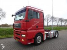 trattore MAN TGA 18.400 XLX BLS