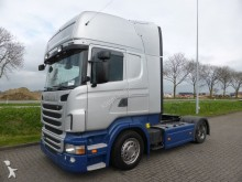 Scania R440 TOPLINE MEB tractor unit