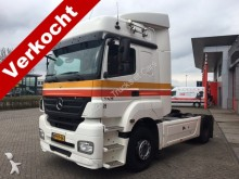 trattore Mercedes Axor 1836 Full Spoilers - Euro 5