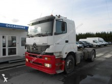 trattore Mercedes Axor 1840 LSE 36