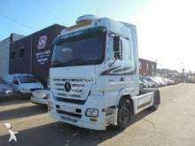 Mercedes Actros 1858 tractor unit