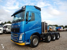tracteur Volvo FH540 Pushertridem