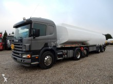 tracteur DAF XF 95.430 /4 SSC