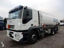 trattore Scania R500 4