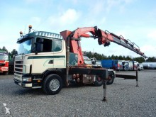 tracteur Iveco Stralis AS440S50