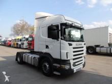 trattore Scania R 480 Klima, Retarder, Schaltgetriebe, Euro 4