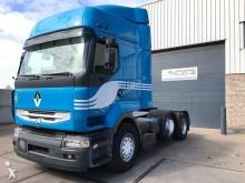 tracteur Renault Premium 420 6x2 - Manual - Airco