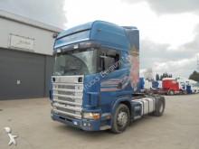 trattore Scania 124 - 420 Topline (RETARDER / AIRCO)