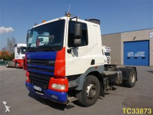 cabeza tractora DAF CF 85 430 Euro 3
