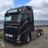 tracteur Volvo FH16 750 Globetrotter XL 6x2 E6 Automaat / Leasi