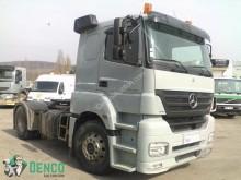 trattore Mercedes Axor