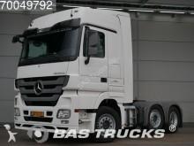 cabeza tractora Mercedes Actros 2544 LS 6X2 Lift+Lenkachse Powershift Eur
