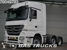 tracteur Mercedes Actros 2544 LS 6X2 Lift+Lenkachse Powershift Eur