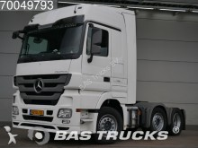 trattore Mercedes Actros 2544 LS 6X2 Lift+Lenkachse Powershift Eur