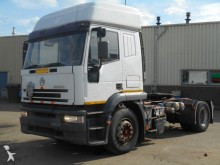 tracteur Iveco Eurotech 440E42 Manuel ZF Hydraullic Retarder To