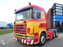 trattore Scania 164L480 CR19 / 6X2 / Manual / Super Condition