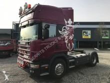 Scania R 164 580 V8 tractor unit