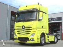 Mercedes Actros 1851 / Euro 6 !!/Alufelgen / 2 Tanks tractor unit