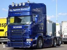 trattore Scania R620 V8 6X2 MANUAL / RETARDER EURO 5