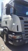 cabeza tractora Scania R 164R580