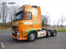 Volvo FH480 RETARDER GLOBE XL EURO 5 NL REGISTRATION tractor unit