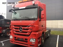 trattore Mercedes ACTROS 2555 - SOON EXPECTED