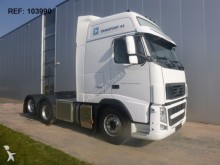 Volvo FH540 GLOBE XXL RETARDER HUB REDUCTION EURO 5 tractor unit