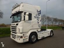 Scania R480 TOPLINE RETARDER tractor unit
