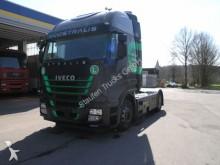 trattore Iveco ECO Stralis 440S46T EEV Retarder Klima ALU
