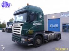 tracteur Scania R 420 Euo 3