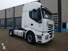 trattore Iveco Stralis + 450 eev + Automatic