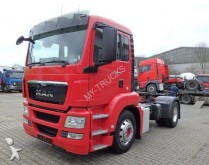tracteur MAN TGS 18.400 4x2 Hydro E5 ADR Automaat / Leasing