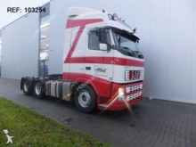 Volvo FH520 GLOBETROTTER EURO 4 tractor unit