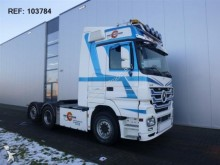 trattore Mercedes ACTROS 2560 6X2