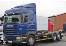 trattore Scania R440 Highline BDF 6x2 E5 Manueel / Leasing