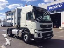cabeza tractora Volvo