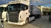 cabeza tractora Scania R