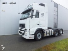 trattore Volvo FH500 GLOBE XL RETARDER HUB REDUCTION EURO 5
